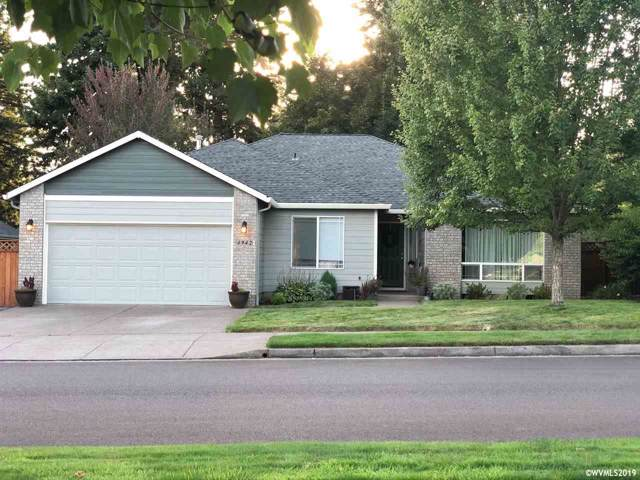 4942 Mimosa Cl, Sweet Home, OR 97386 (MLS #754488) :: Sue Long Realty Group