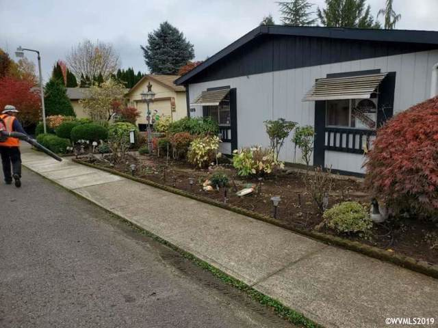2120 Robins (#122) SE #122, Salem, OR 97306 (MLS #754517) :: Sue Long Realty Group
