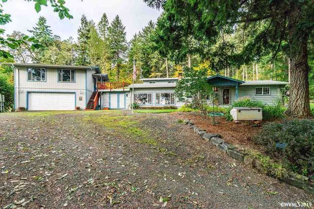 16080 Airlie Rd, Monmouth, OR 97361 (MLS #754540) :: Sue Long Realty Group