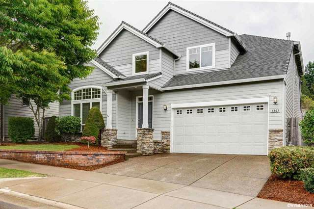 3363 NW Poppy Dr, Corvallis, OR 97330 (MLS #754861) :: Gregory Home Team