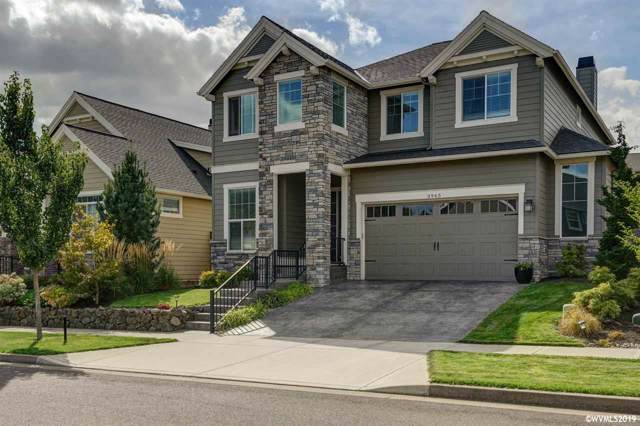 3965 Shale St S, Salem, OR 97302 (MLS #754862) :: Hildebrand Real Estate Group