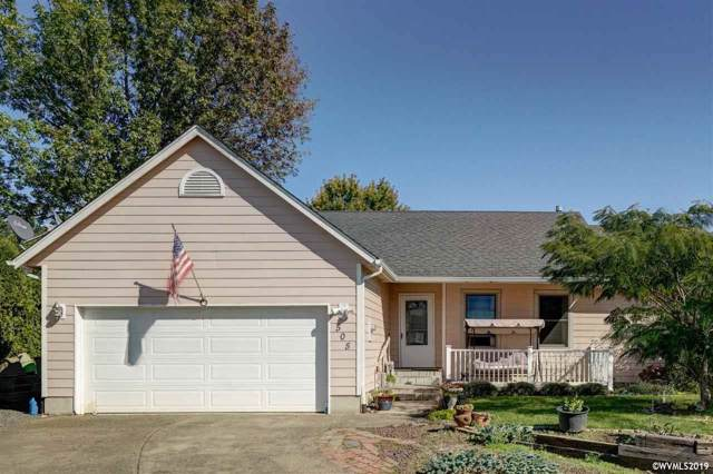 505 NE Hillcrest Ct, Sheridan, OR 97378 (MLS #754865) :: Sue Long Realty Group
