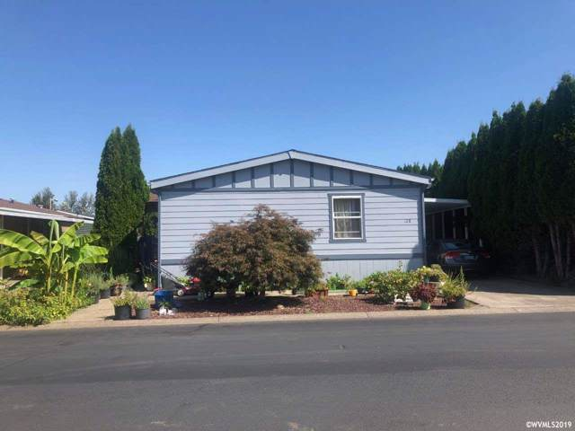 128 Carmel (#103) #103, Aumsville, OR 97325 (MLS #754867) :: Gregory Home Team