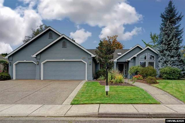 3892 St Andrews Lp S, Salem, OR 97302 (MLS #754937) :: Hildebrand Real Estate Group