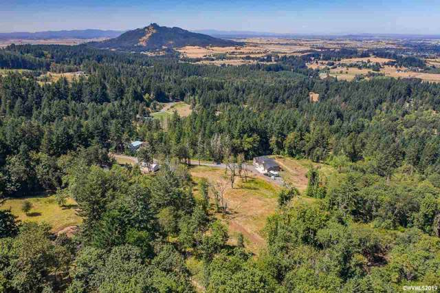 Deer (Lot #416), Lebanon, OR 97355 (MLS #754968) :: Premiere Property Group LLC