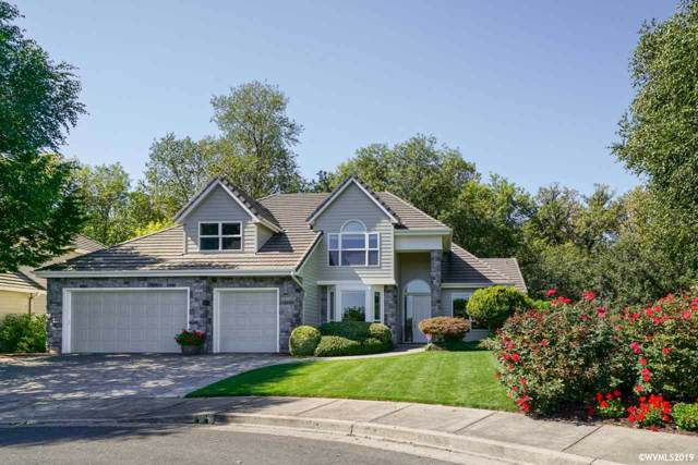 6599 Littler Dr N, Keizer, OR 97303 (MLS #754980) :: Sue Long Realty Group