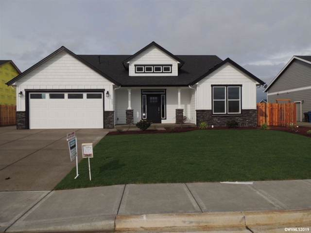 507 SE Palomino St, Sublimity, OR 97385 (MLS #755139) :: Gregory Home Team