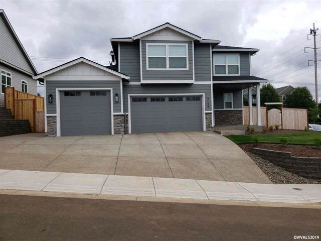 3125 Eagle Scout Ct NW, Salem, OR 97304 (MLS #755143) :: Hildebrand Real Estate Group