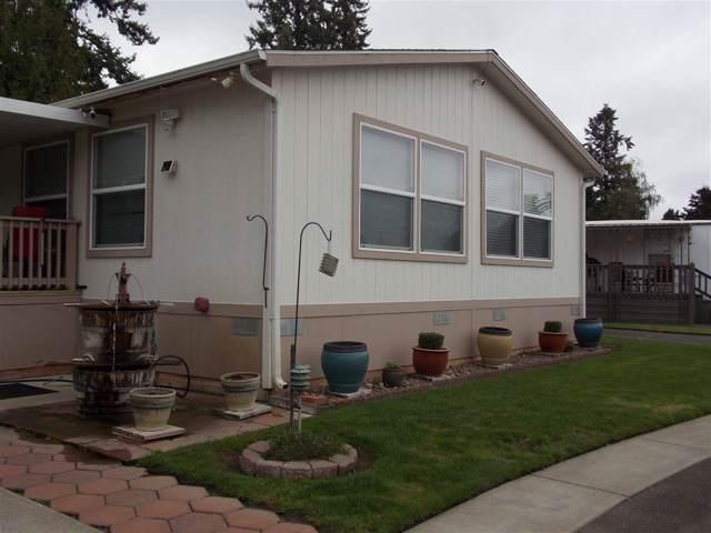 5614 NE Tumbleweed #5614, Brooks, OR 97305 (MLS #755425) :: Gregory Home Team