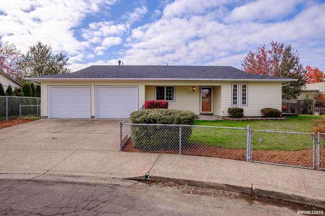 2004 Lafayette St SE, Albany, OR 97322 (MLS #755577) :: Hildebrand Real Estate Group