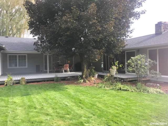590 N Pershing St, Mt Angel, OR 97362 (MLS #755621) :: Hildebrand Real Estate Group