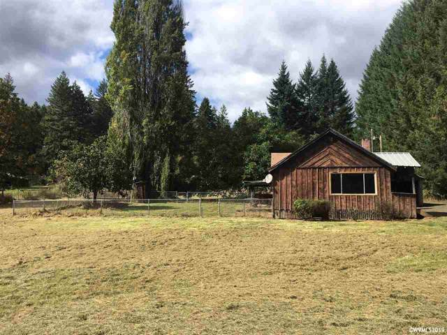 23091 Alsea Highway, Philomath, OR 97370 (MLS #755626) :: Sue Long Realty Group