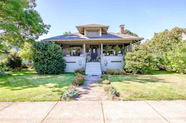 464 N 2nd St, Jefferson, OR 97352 (MLS #755719) :: Sue Long Realty Group