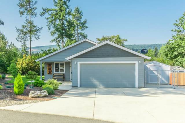 203 Ironwood Ct, Lyons, OR 97358 (MLS #755736) :: Hildebrand Real Estate Group