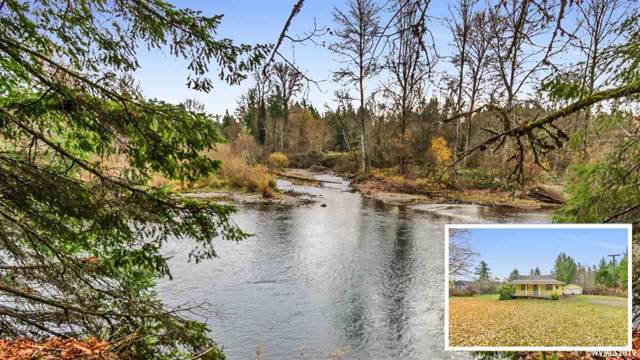 43134 North River Dr, Sweet Home, OR 97386 (MLS #755910) :: Gregory Home Team