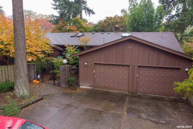 11390 SW Foothill Dr, Portland, OR 97225 (MLS #756054) :: Sue Long Realty Group