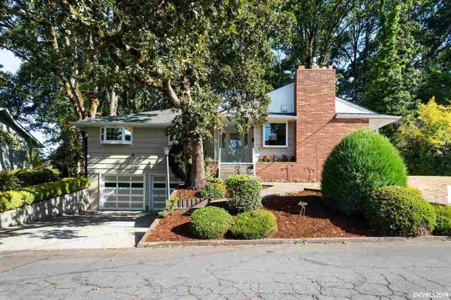 575 Luther St S, Salem, OR 97302 (MLS #756080) :: Sue Long Realty Group