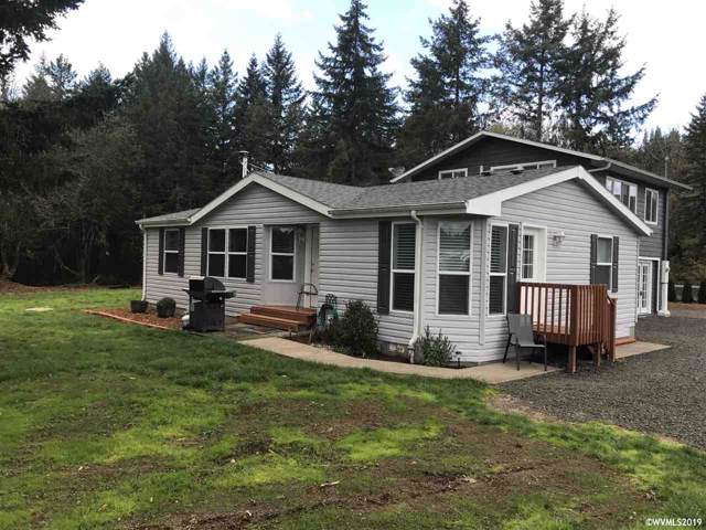 50005 SW Hebo Rd, Grand Ronde, OR 97347 (MLS #756111) :: Hildebrand Real Estate Group