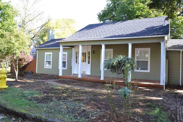 1110 Saginaw St S, Salem, OR 97302 (MLS #756120) :: Sue Long Realty Group