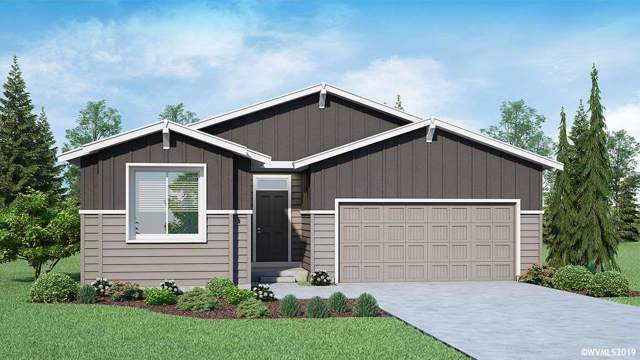 4972 Orbit Av NE, Salem, OR 97305 (MLS #756133) :: Sue Long Realty Group