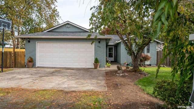 645 John St, Mt Angel, OR 97362 (MLS #756135) :: Hildebrand Real Estate Group