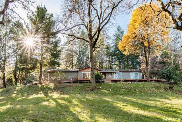 14910 Orchard Knob Rd, Dallas, OR 97338 (MLS #756149) :: Gregory Home Team