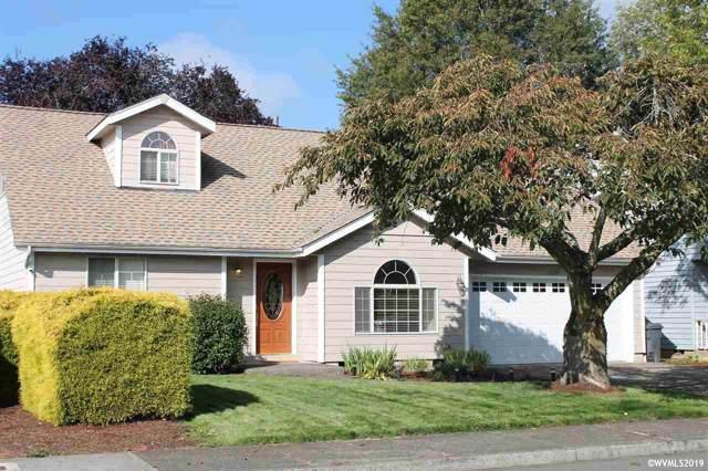 4549 47th Av NE, Salem, OR 97305 (MLS #756244) :: Sue Long Realty Group