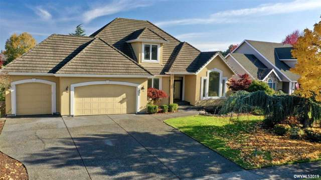 2320 Miller Farm Rd, Woodburn, OR 97071 (MLS #756249) :: Sue Long Realty Group