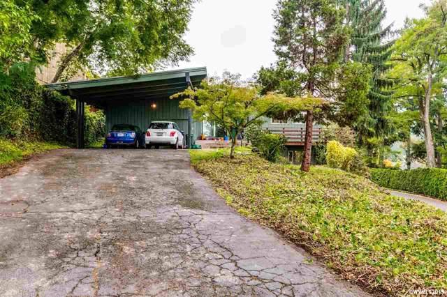 240 Sunset Dr, Eugene, OR 97403 (MLS #756283) :: The Beem Team - Keller Williams Realty Mid-Willamette