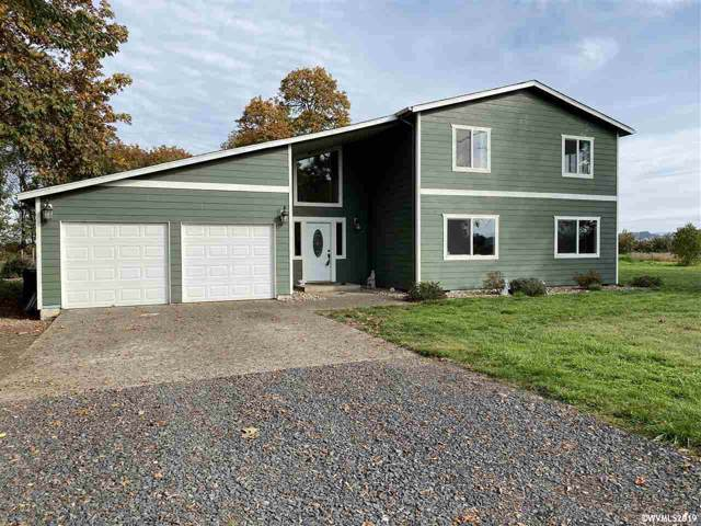 10725 Mix Rd SE, Aumsville, OR 97325 (MLS #756292) :: Kish Realty Group