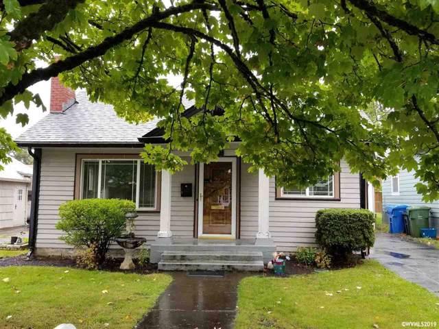 955 Madison St NE, Salem, OR 97301 (MLS #756305) :: Hildebrand Real Estate Group