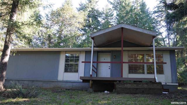 4300 Liberty Rd, Dallas, OR 97338 (MLS #756338) :: Song Real Estate
