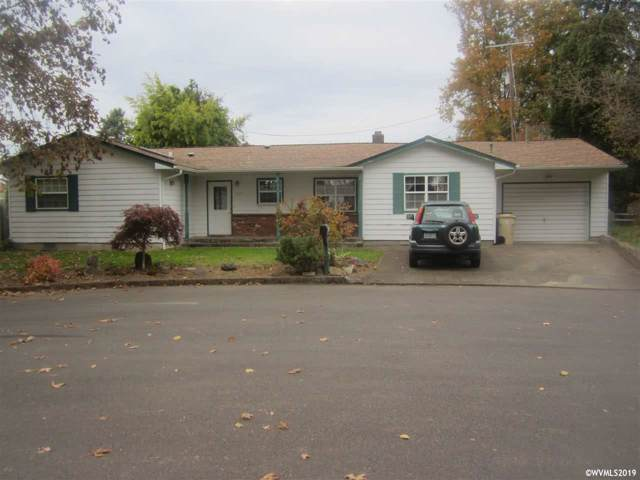1211 13th Av NE, Albany, OR 97321 (MLS #756412) :: The Beem Team - Keller Williams Realty Mid-Willamette