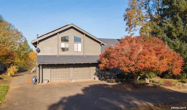 4158 Homestead Rd S, Salem, OR 97302 (MLS #756415) :: Sue Long Realty Group
