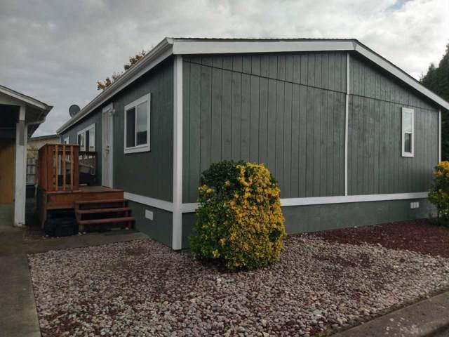 5030 Copper Creek (#40) NE #40, Salem, OR 97305 (MLS #756422) :: Gregory Home Team