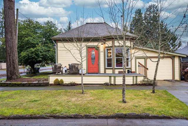 1189 SW Levens St, Dallas, OR 97338 (MLS #756477) :: Gregory Home Team