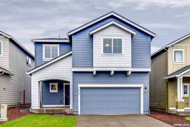 2979 Christina St NW, Salem, OR 97304 (MLS #756591) :: Sue Long Realty Group