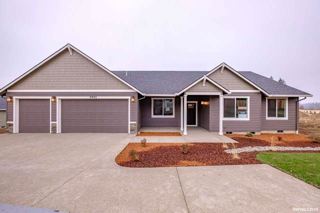9959 Del Mar Dr E, Aumsville, OR 97325 (MLS #756623) :: Gregory Home Team