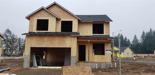 9921 Shayla St, Aumsville, OR 97325 (MLS #756645) :: Gregory Home Team