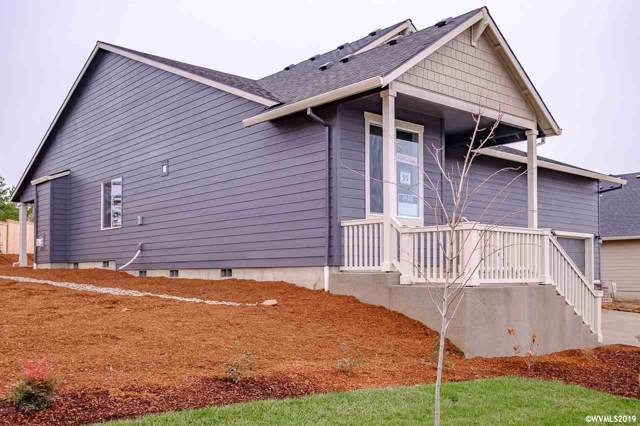 9897 Shayla St, Aumsville, OR 97325 (MLS #756649) :: Sue Long Realty Group