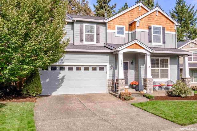 2221 Barrington Ct SE, Salem, OR 97302 (MLS #756692) :: Premiere Property Group LLC
