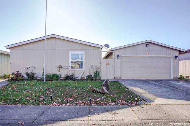 526 Barley #71, Woodburn, OR 97071 (MLS #756713) :: Sue Long Realty Group