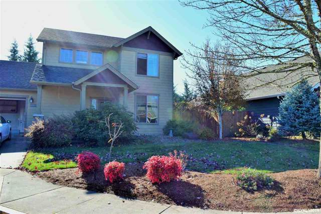 200 Shannon Pl, Lebanon, OR 97355 (MLS #756715) :: Sue Long Realty Group