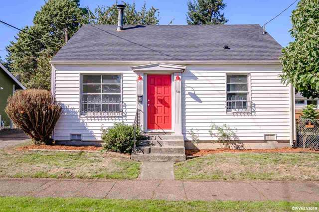 835 14th St SE, Salem, OR 97302 (MLS #756793) :: Sue Long Realty Group