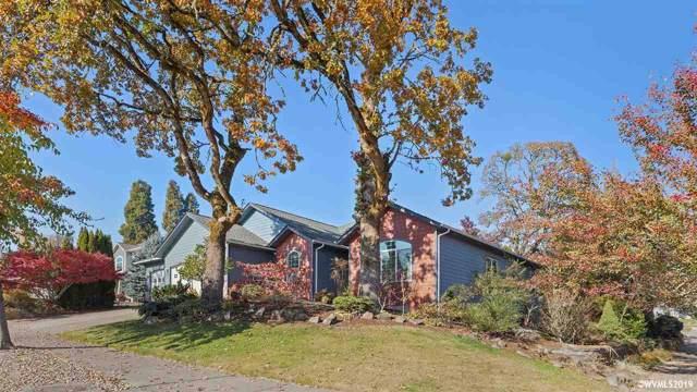 2211 Cluster Oak Av NW, Albany, OR 97321 (MLS #756883) :: Gregory Home Team