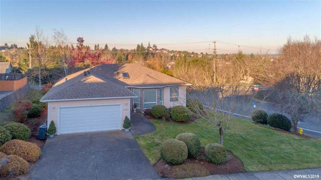 2105 Deerwind Av NW, Salem, OR 97304 (MLS #756889) :: Sue Long Realty Group