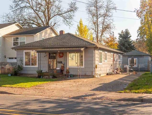 435 Oak Terrace, Sweet Home, OR 97386 (MLS #756994) :: Sue Long Realty Group