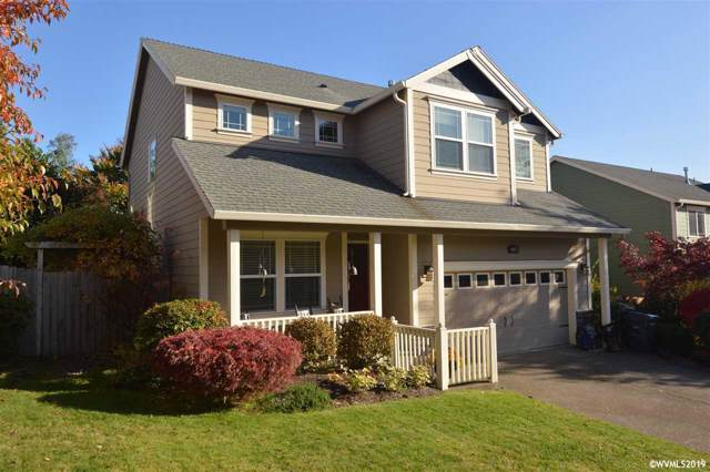 2760 Cherry Hill Ct Nw, Salem, OR 97304 (MLS #757041) :: The Beem Team - Keller Williams Realty Mid-Willamette