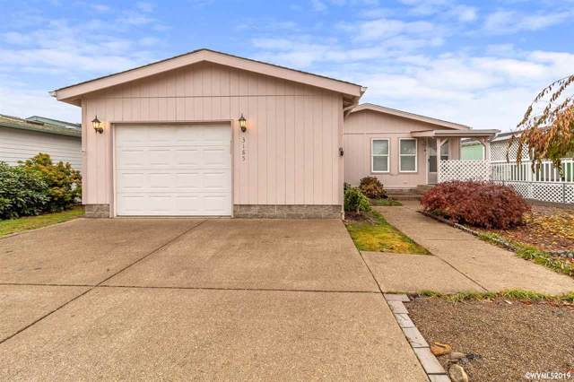 3185 S 8th St, Lebanon, OR 97355 (MLS #757122) :: Gregory Home Team