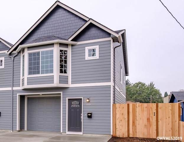 183 S Williams St, Lebanon, OR 97355 (MLS #757172) :: Gregory Home Team
